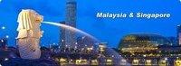 Malaysiya And Singapore Tour Package Service