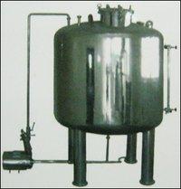 Dm Water Tank