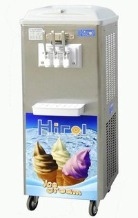 Soft Ice Cream Machine (Bql920)