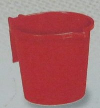 Durable Plastic Mugs