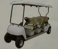 Battery Operated Seater Golf Cart