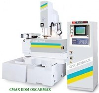 Cmax Cnc Edm Machine