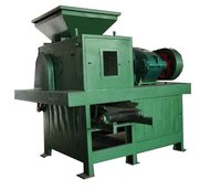 Briquetting Machine in Zhengzhou