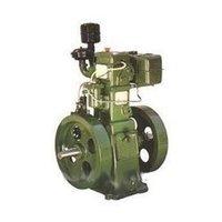 Single Cylinder Lister Diesel Engine