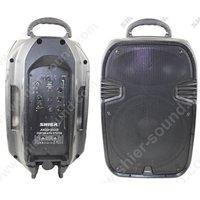 Wireless Active Pa Speaker (Ak10-202)