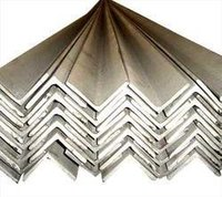 Mild Steel Angles Channels