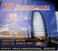 Dubai Door To Door Cargo Services