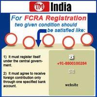 Fcra Registration Service