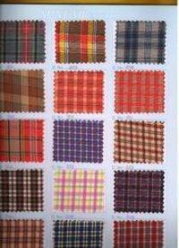 School Uniform Fabrics