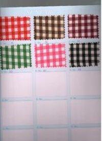 Smooth Texture School Uniform Fabrics