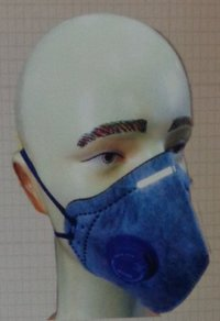 Dustoguard Supreme Weld With And Without Valve C Shape Particulate Respirator