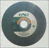 Green Cutting Wheel