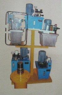 Hydraulic Cylinder Power Pack