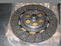Tractor Clutch Plate (Mf285)