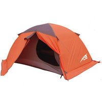 Waterproof Double Layer Seam Taped 2 Person Outdoor Camping Tent