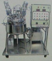 Heavy Duty Perfume Filling Machine