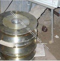 Magnet Roll For Tube Galvanizing Plant