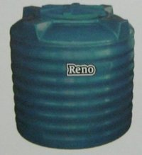 Green Coloured Overhead Water Tanks(Series Wscc)