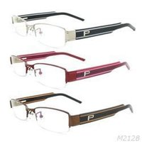Stylish Metal Optical Eyeglass Frames