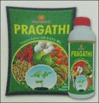 Pragathi (Triacontanol Liquid And Granules)