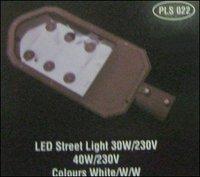 Led Street Light 30w/230v