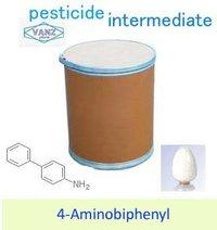 P-Biphenylamine