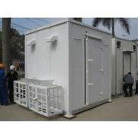 Telecom Shelter
