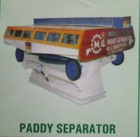 Paddy Separator