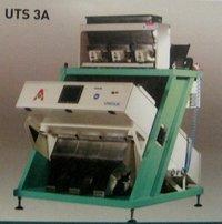 Uts 3a Color Sorter Machine<