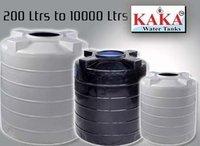Kaka Triple Layer Water Tank