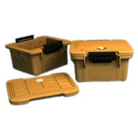 Durable Insulated Food Pan Carriers