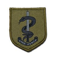 Formation Badge