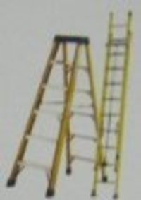 Frp Step-Ladder And Extension-Ladder