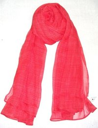 Attractive 100% Polyester Scarves
