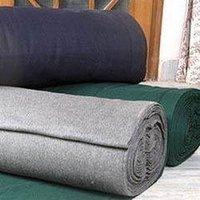 Wool Blazer Fabric