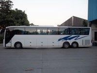 Bus Rental Service
