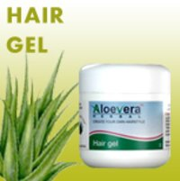 Aloevera Herbal Hair Gel