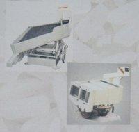 Paddy Rice Separator