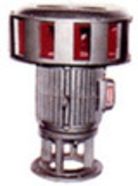 Electrically Operated Emergency Siren