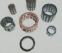 Steel Ball And Roller Bearing