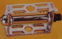 Steel Bicycle Pedals (Model Mip-356)