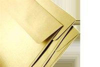 Cloth Lined Envelopes