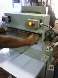 Number Plate Embossing Machine