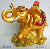 Money Elephant