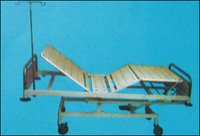 icu bed fixed height fowler position ai012 alvina industries