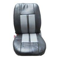 Pu Leather Sport Car Seat Cover
