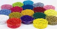 Color Masterbatch For Plastic