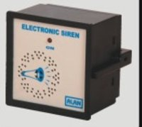 Industrial Electronic Sirens