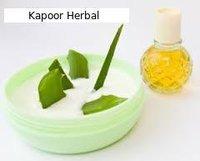 Natural Aloe Vera Cream