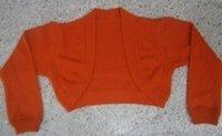 Kashmere Organic Baby Sweater